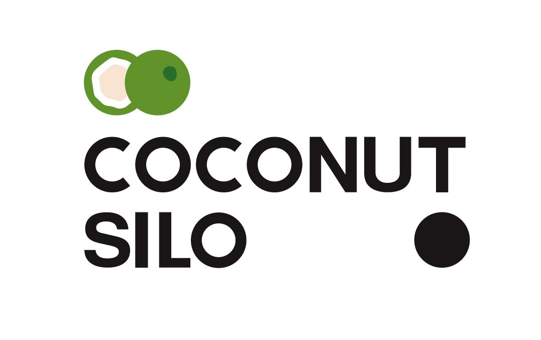 코코넛사일로(주)의 기업로고