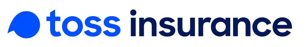 비바리퍼블리카의 계열사 토스인슈어런스(주)의 로고