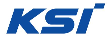 한국학술정보(주)의 기업로고