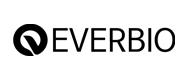 (주)에버바이오의 기업로고