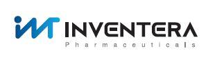 (주)인벤테라제약의 기업로고