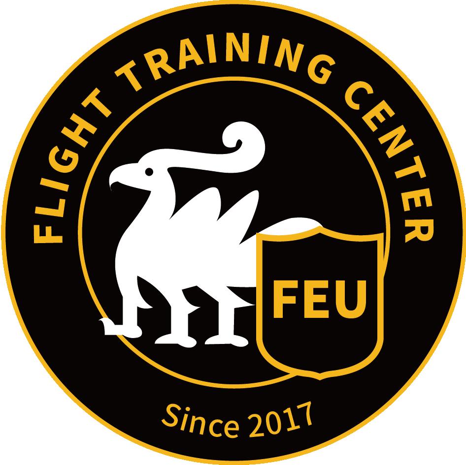 극동대학교비행교육원(주)의 기업로고