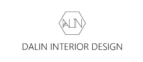 다린 인테리어 디자인(Da Lin Interior Design)의 기업로고