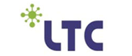 엘티씨의 계열사 엘티씨(주)의 로고