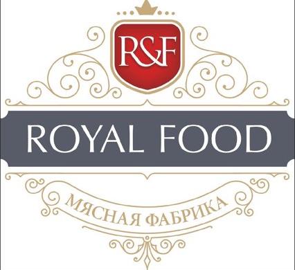 로얄푸드 (ROYALFOOD)의 기업로고