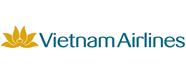 (주)베트남항공의 기업로고