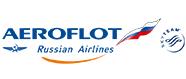 (주)아에로플로트러시아항공사의 기업로고