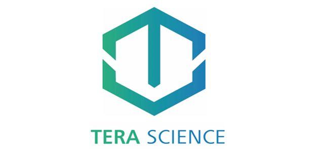 테라사이언스의 계열사 테라사이언스(주)의 로고