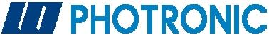 포트로닉(주)의 기업로고