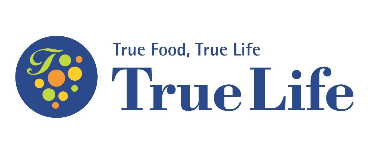서부사료의 계열사 (주)트루라이프의 로고