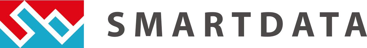스마트데이터(주)의 기업로고