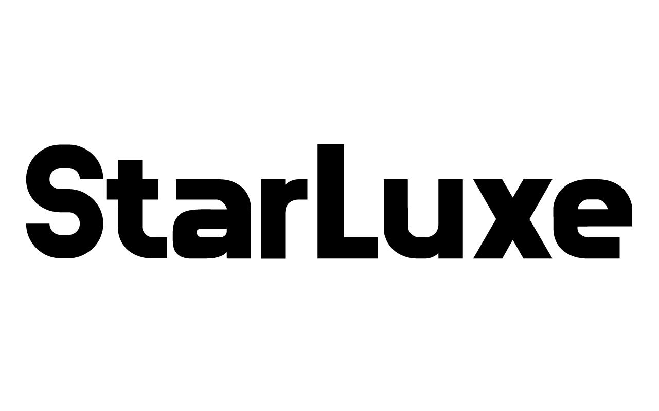 커피빈코리아의 계열사 (주)스타럭스의 로고