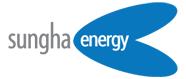 (주)성하에너지의 기업로고