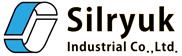 실력산업(주)의 기업로고