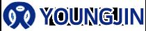 영진의 계열사 (주)영진의 로고