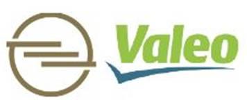 삼성공조의 계열사 삼성발레오써멀시스템스(주)의 로고