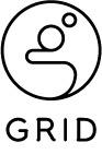 (주)디자인그리드의 기업로고