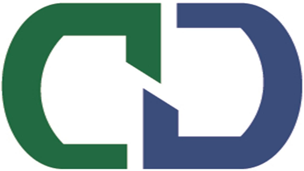 대덕에이치티에스(주)의 기업로고
