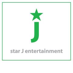 (주)스타제이엔터테인먼트의 기업로고
