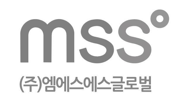 (주)엠에스에스글로벌의 기업로고