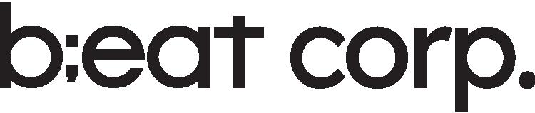 다날의 계열사 (주)비트코퍼레이션의 로고