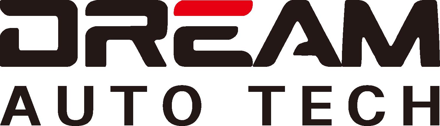 동희홀딩스의 계열사 (주)드림오토테크의 로고