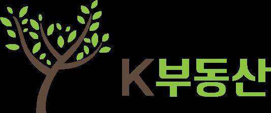 K 부동산 공인중개사사무소의 기업로고