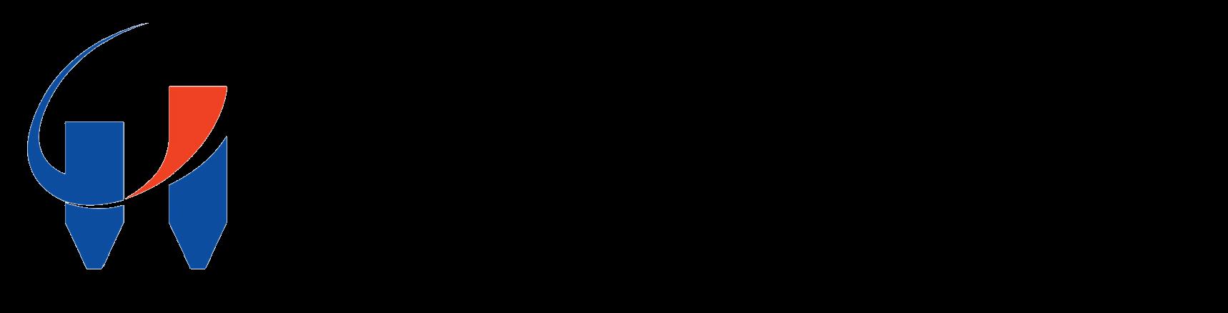 한미프랜트(주)의 기업로고