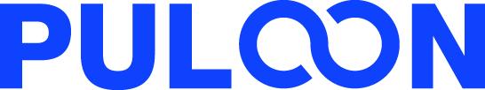 (주)푸른기술의 기업로고
