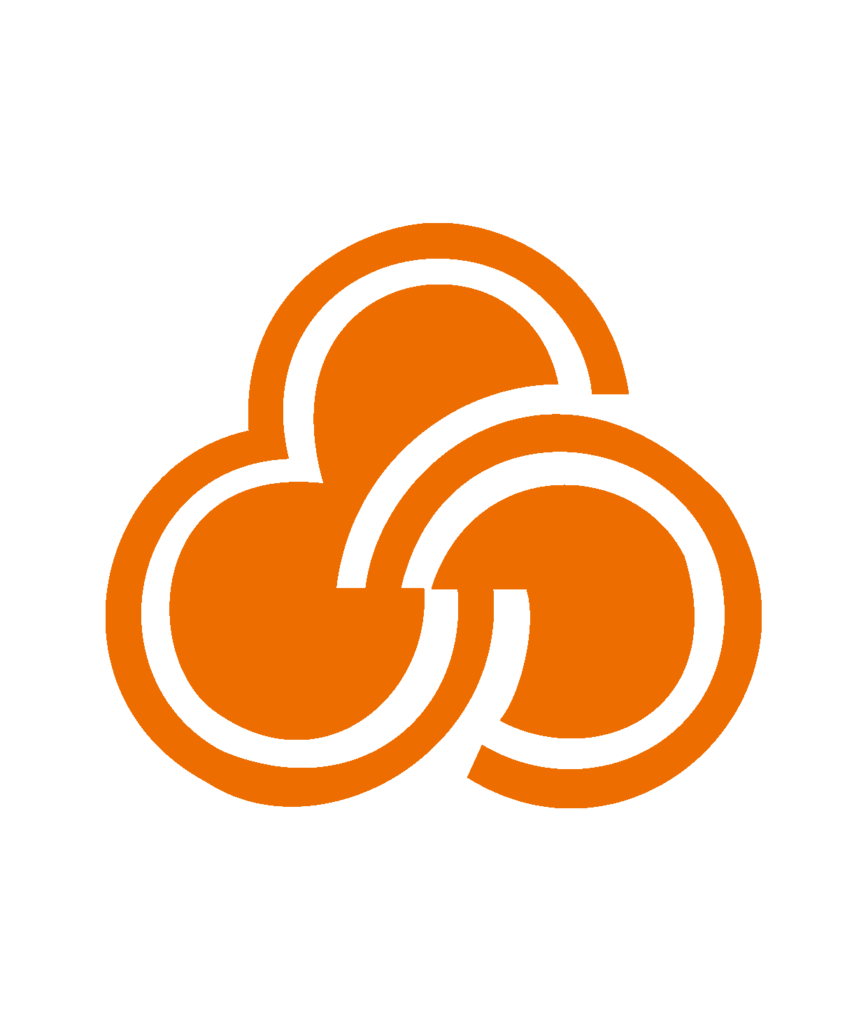 태경산업의 계열사 태경에스비씨(주)의 로고
