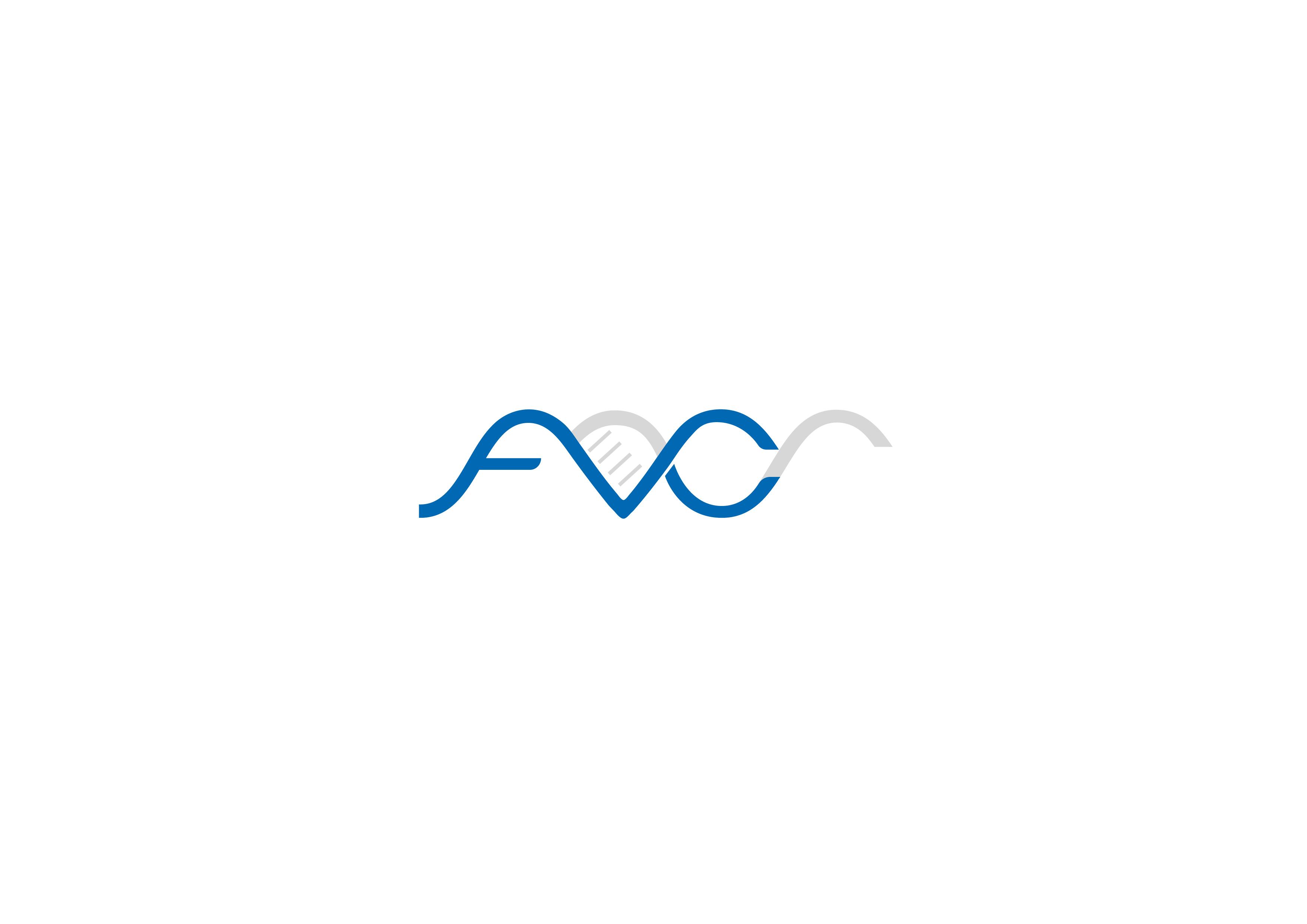신북리조트의 계열사 (주)에프브이씨의 로고