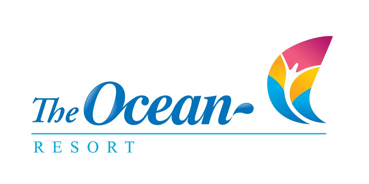 통일의 계열사 (주)에이치제이매그놀리아용평디오션호텔앤리조트의 로고