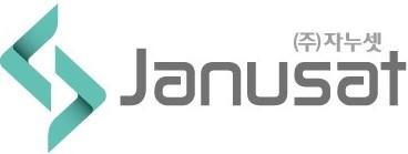 스마트넷테크놀로지의 계열사 (주)자누셋의 로고