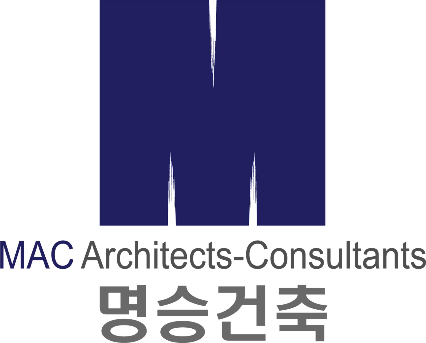종합건축사사무소명승건축(주)의 기업로고