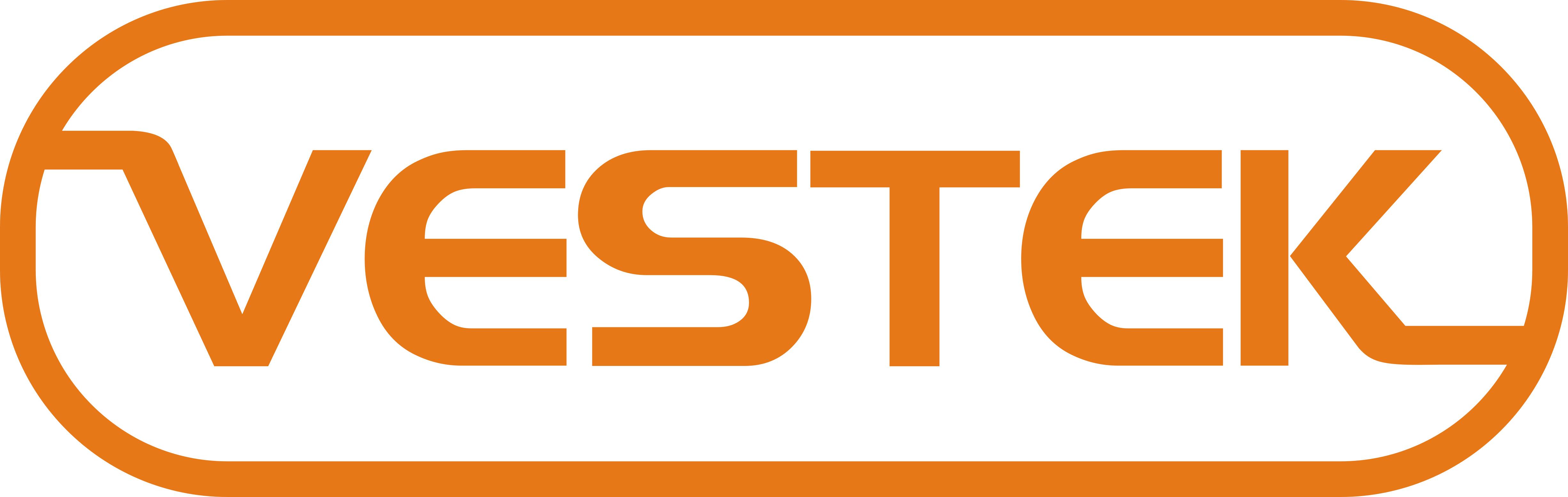 (주)베스테크의 기업로고
