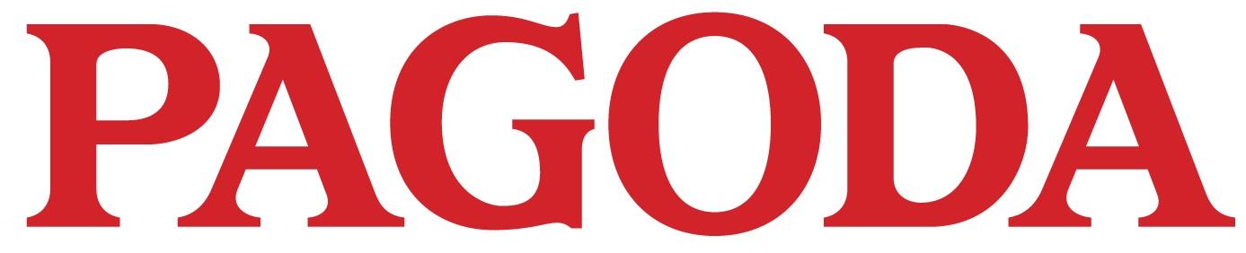 파고다아카데미의 계열사 (주)파고다에스씨에스의 로고