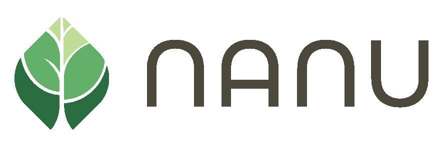 나누(NANU)의 기업로고