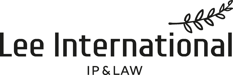 리인터내셔널특허법률사무소의 기업로고