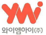와이엠아이(주)의 기업로고