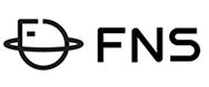 FNS(주)의 기업로고