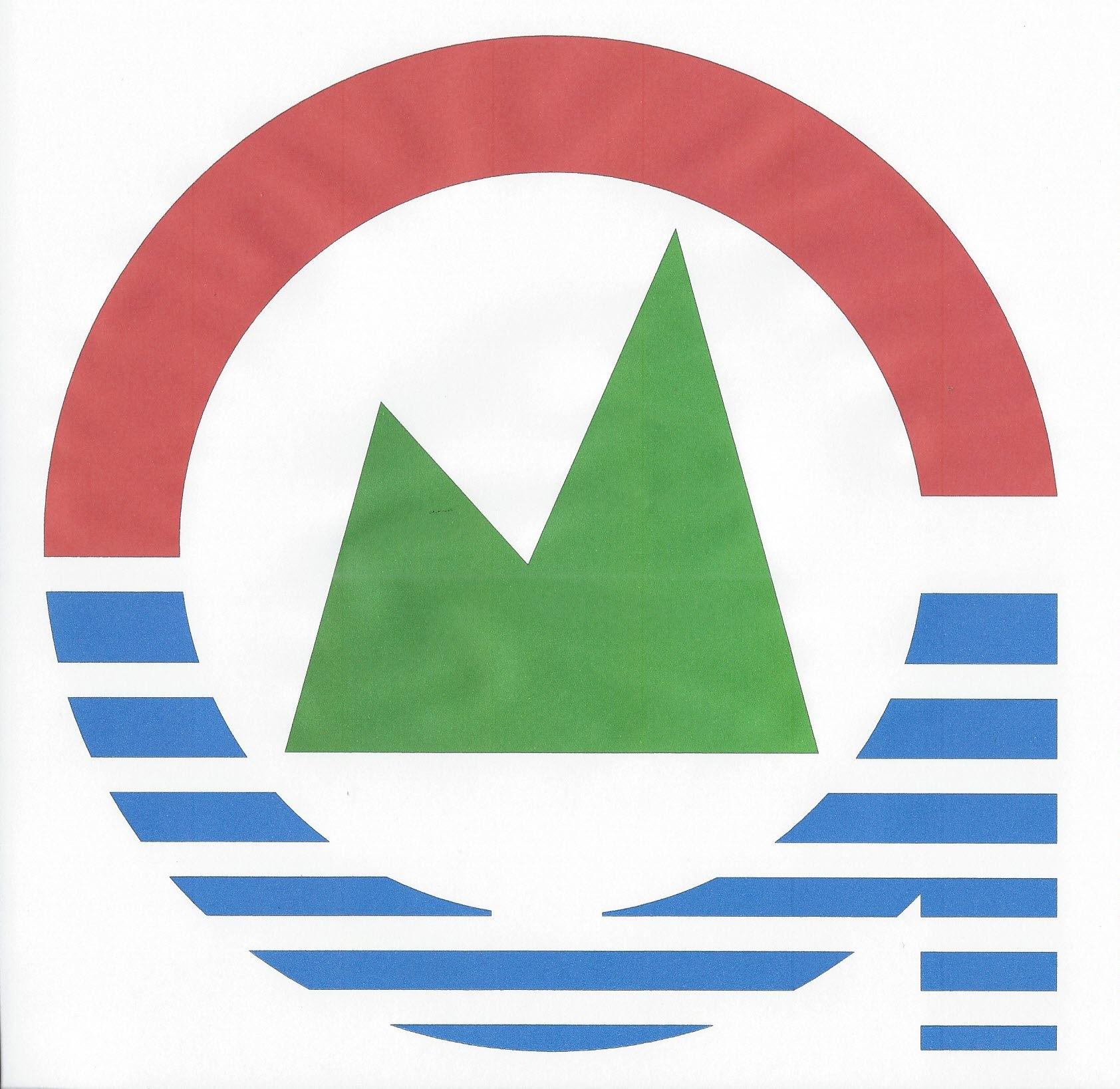 (주)미강에스엘산업의 기업로고
