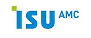 이수의 계열사 (주)이수에이엠씨의 로고