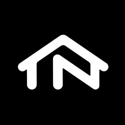 벽산의 계열사 (주)인스타워즈의 로고