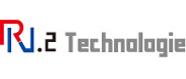 (주)알엔투테크놀로지의 기업로고