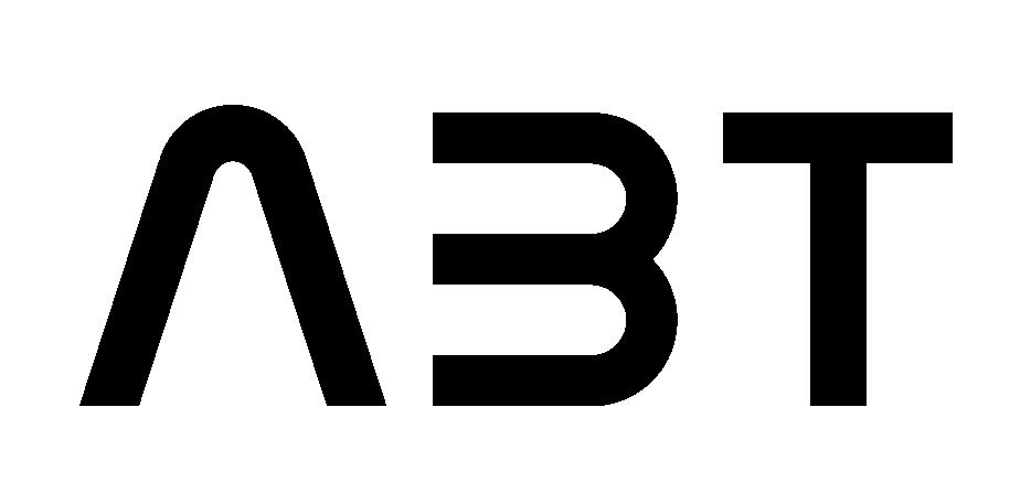 (주)에이비티아시아의 기업로고