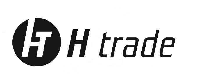 에이치-trade의 기업로고