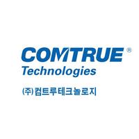 (주)컴트루테크놀로지의 기업로고