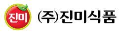 진미식품의 계열사 (주)진미식품의 로고
