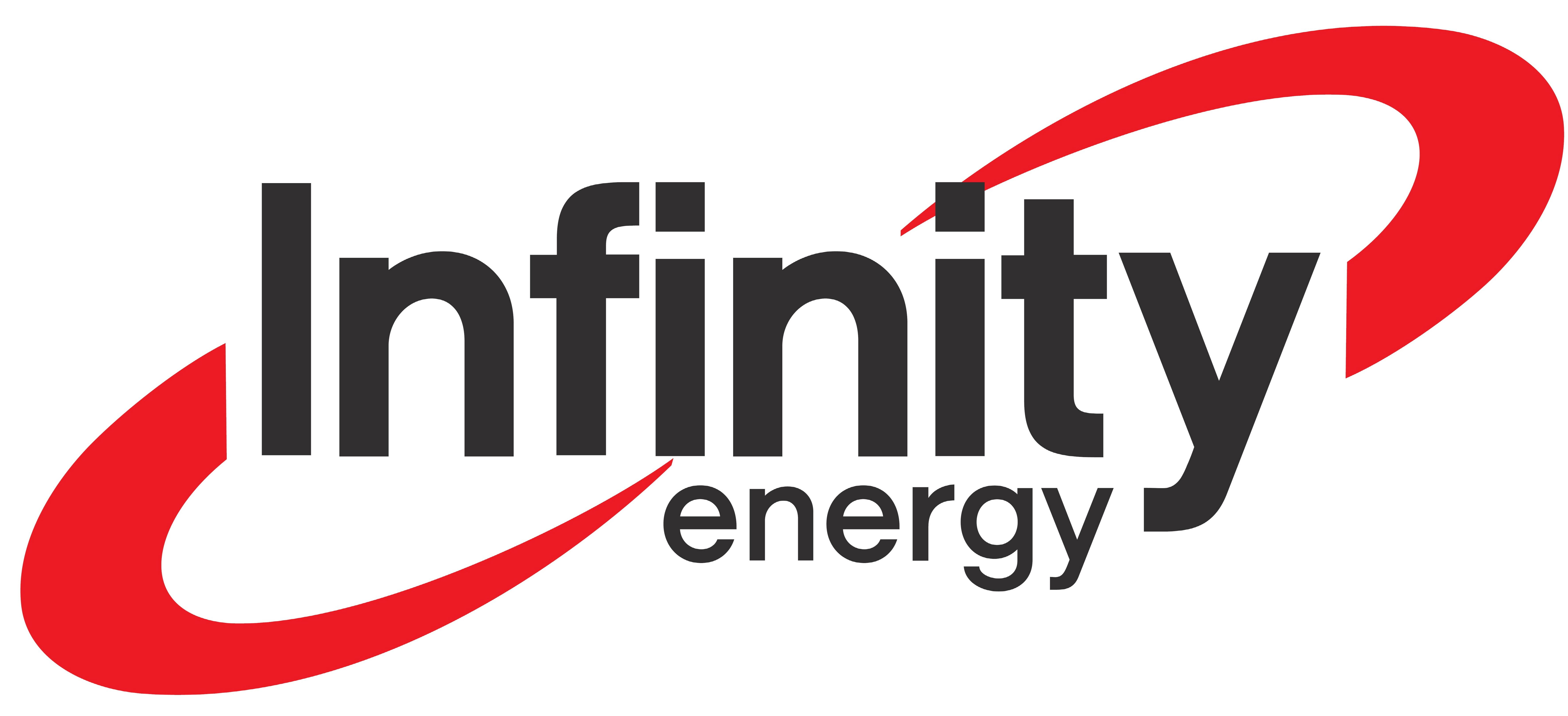 인피니티에너지(주)의 기업로고