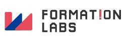 센트랄의 계열사 포메이션랩스(주)의 로고